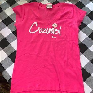 Cozumel T-shirt XL